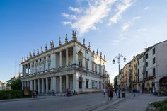 Gallery - Gallery: Palladio in Vicenza - 6