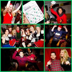 Christmas parties Indeedy Musical Bingo London New York Musical Bingo Christmas  sc 1 st  Pinterest & Halloween costume I made...so appropriate for working as Activity ...