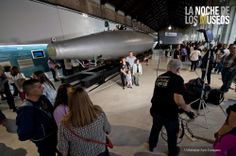 La Noche de los Museos 2014 Gate, Clouds, Travel, Museums, Night, Viajes, Portal, Destinations, Traveling