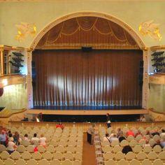 バレエ劇場