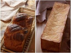 Laminated Sandwich loaf - best of both worlds | The Fresh Loaf
