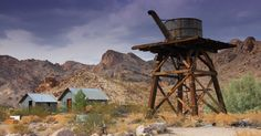 Ghost Towns | Hundreds of Pictures of Ghost Towns from California, Arizona, Nevada, Oregon, Utah, Colorado, New Mexico, Idaho and Montana