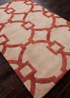 Jaipur Living (formerly Jaipur Rugs) Provides Hand Knotted Rugs Wool Rugs Wool Carpets Tibetan Carpets Shags Natural Fibre Carpets India Rugs online Discount Area Rugs, Jaipur Rugs, Wool Art, Hand Tufted Rugs, Fine Linens, Rugs Online, Beige Area Rugs, Contemporary, Modern