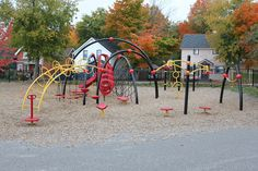 ABC Recreation specializes in the sales and servicing of playground equipment, splashpads, park furniture, park shelters and pedestrian bridges. Abc School, Public School, Parks Furniture, Landscape Structure, Splash Pad, Playgrounds, Lions, Community, Ideas