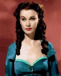 Beautiful Vivien Leigh