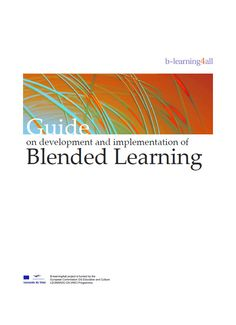 Guide on development and implementation of Blended Learning Flipped Classroom, Classroom Ideas, Flip Learn, Tech Sites, Alternative Education, Instructional Technology, Educational Leadership, Blended Learning, Professional Development