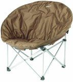 Gelert Caldera Deluxe Moon Chair - Green