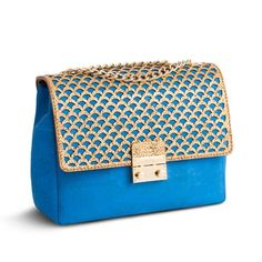 Sidekick Cork Crossbody by Spicer Bags a Small and light weight bag for daily use!