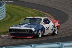 AMC Javelin Race Car