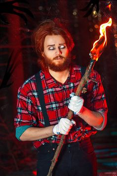 don't starve cosplay - Google Search