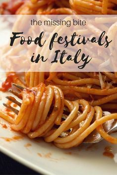 Italy - when we stumbled on this local sagra or food festival in Italy I found the missing bite of my culinary travel journey in Italy. Discover local food and produce at sagre all over Italy