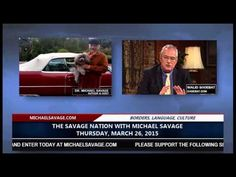 Walid Shoebat Explosive Interview with Michael Savage on March 26, 2015 - (30.18 min)