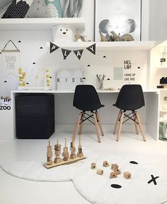 Best Charming Kid& Room Decor Ideas www.futuristarchi& Best Charming Kid& Room Decor Ideas www.futuristarchi& The post Best Charming Kid& Room Decor Ideas www. Casa Tokyo, Deco Kids, Toy Rooms, Kids Room Design, Playroom Design, Kid Spaces, My New Room, Room Chairs, Side Chairs