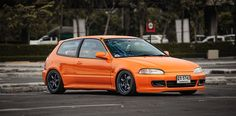 Honda Civic EG H/B