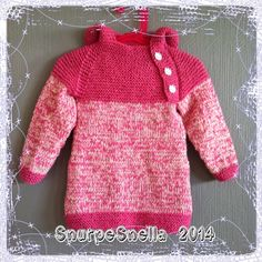 SnurpeSnella: Oslo-anorakk Oslo, Men Sweater, Barn, Pullover, Children, Sweaters, Fashion, Ear Jewelry, Tejidos