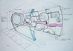 exhibition design sketch에 대한 이미지 검색결과