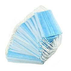 online shopping for Disposable Face Mask Earloop, Breathable Comfortable Personal Care Protection Masks) from top store. See new offer for Disposable Face Mask Earloop, Breathable Comfortable Personal Care Protection Masks) Best Masks, Best Face Mask, Face Masks, Facial, Cleaning Dust, Mask Online, Ear Wax, Mouth Mask, Best Face Products