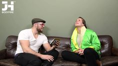 Emily Scarratt's Quick Fire Questions #JamesHaskell #TeamBodyFire #Rugby #Workout #Training #Q&A #Banter