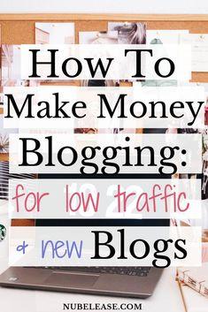 how to make extra money online Wordpress For Beginners, Blogging For Beginners, Earn Money Online, Make Money Blogging, Blogging Ideas, Online Jobs, Money Tips, Blog Topics, Make Money Fast