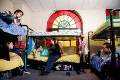 Nomads Sydney (Westend backpackers) in #Sydney #Australia #accommodation