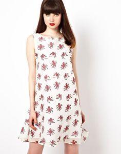 ordered and love - The Rodnik Band Octopus Dress