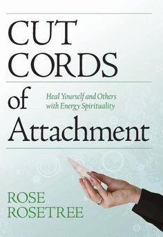 CUT CORDS OF ATTACHMENT