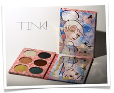 This is pretty but I think it could be lighter because Tink to me represents fun, playfulness, and light.