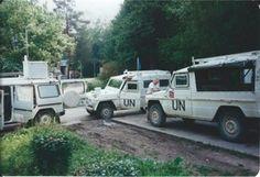 #tuzlaairbase #norlogbn #unprofor #bosnia