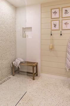 The Master Bath Spa Reveal | Jenna Sue Design Blog