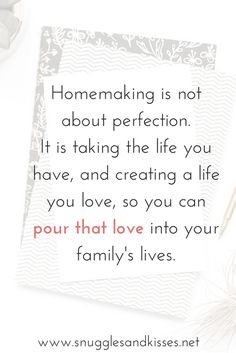 ultimate homemaking