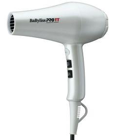 BaByliss BABTTW5586 Pro Tourmaline Titanium 5000 Dryer