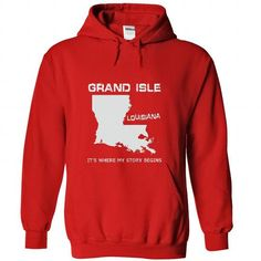 Grand Isle-LA07 T-Shirts, Hoodies (44$ ==►► Shopping Here!)