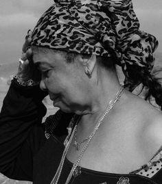 Cesária Évora (1941-2011)