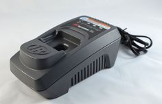 Ingersoll-Rand 2507K Battery Charger for 2575K Cordless drill/driver and 2512K #IngersollRand