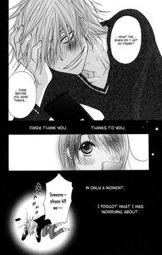 Dengeki Daisy Chapter 31