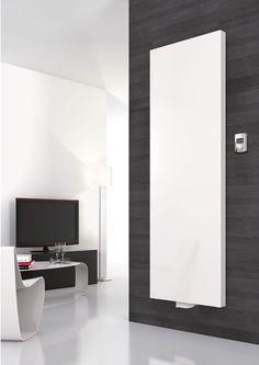 Radiateur électrique décoratif LVI Langila | Espace Aubade