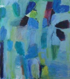 Taidelainaamo - Rauni Sipilä: Minun kukat