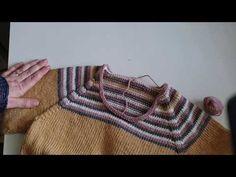 I-cord nauhalla päätteleminen - YouTube I Cord, Knitting, Youtube, Style, Fashion, Swag, Moda, Tricot, Fashion Styles