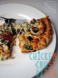 ChickenCrustPizza