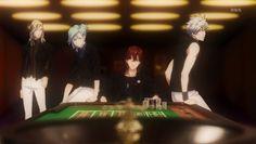 Uta no Prince-Sama Maji Love Revolutions Ep.1   Quartet Night