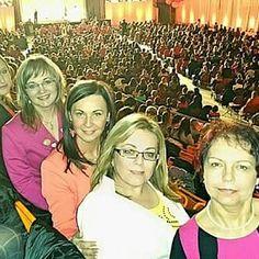 Konference úspěchu 2016