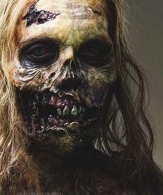 """The Walking Dead"" TV Show"
