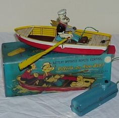 Vintage Toy Collectibles | Ozzie's Robots Toys & Collectibles | home