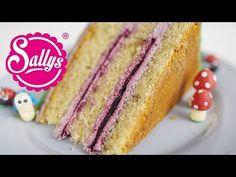 Fruchtspiegel für Torten / Torteneinlage / Sallys Basics - YouTube