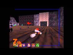 Mario Kart 64 Playthrough #8 - Finale: Mirror Special Cup