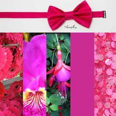 Pajarita Classic por ARQUIMEDES LLORENS Color: FUCSIA #pajarita #bowtie #bowties #pajaritas #corbatin #gala #etiqueta #smoking #elegante #inspiración
