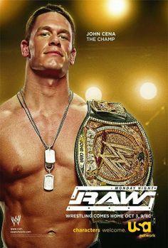 WWE Monday Night Raw 2014/03/31