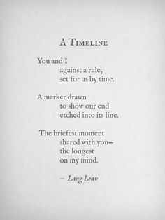 langleav:  Love & Misadventureby Lang Leavnow availableviaAmazon,Barnes & NobleandThe Book Depository To purchase from any major bookstore,take the following isbn info to the counter:Title:Love & MisadventureISBN:978-0473235505Author:Lang Leav