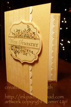 Love the details used with this stamp set, Apothecary Art.