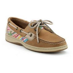 Plaid Sperry Shoes For Women | Sperry Womens Bluefish 2-Eye Boat Shoe. Linen / Pink Plaid - Reviews ...